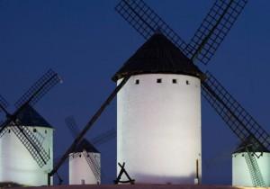 Кастилия: открывая страну Дон Кихота