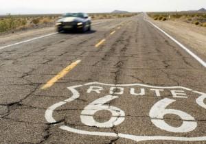 Трасса 66