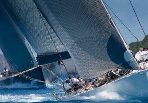St Barths Bucket Regatta