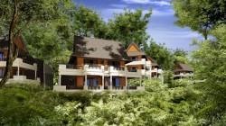 Gaya Eco Resort