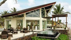 The Seminyak Beach Hotel