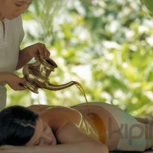 Spa and Ayurvedic Retreat, Four Seasons Landaa Giravaru