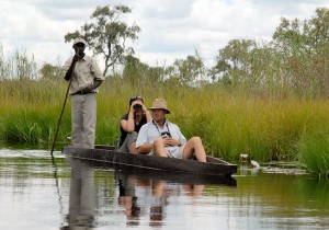 Водное сафари: Ботсвана и Замбия