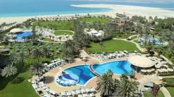 Le Royal Meridien Dubai