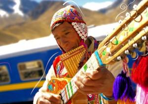В Перу с Belmond