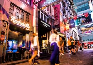 Длинный уик-энд в Гонконге (Индивидуальный тур) <br /> 4 дня/3 ночи