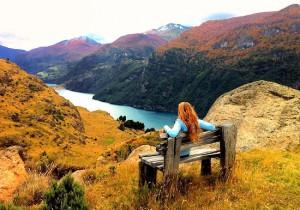 Приключения в Чили