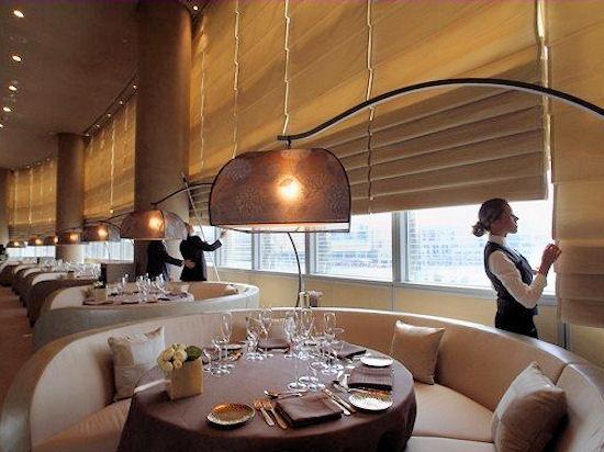 Amal Restaurant, Дубай