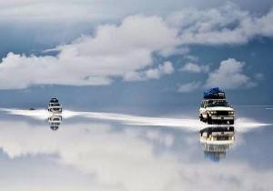 Боливия: между небом и землей