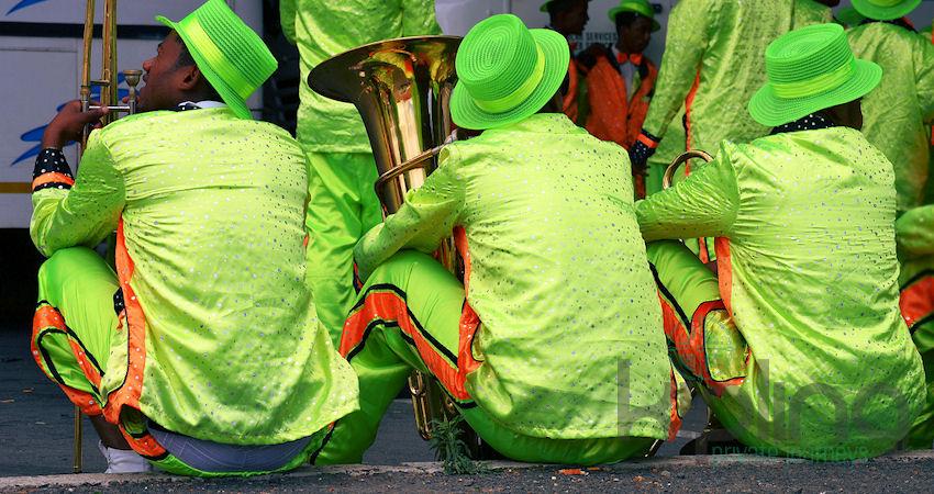 Каапсе Клопсе фестиваль