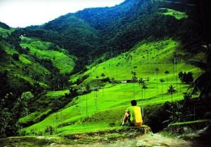 Колумбия: все самое лучшее