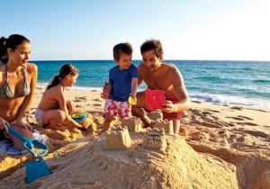 Отдых с детьми в Португалии