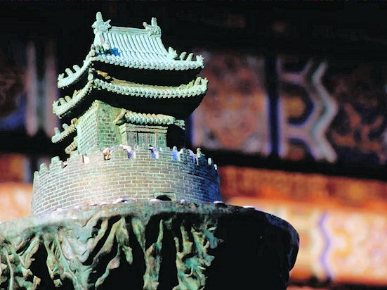 Длинный уик-энд в Пекине