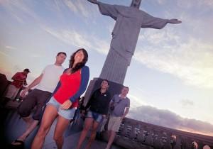 Длинный уик-энд в Рио