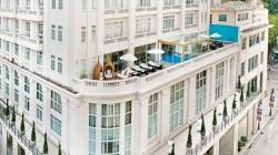 Hotel de l'Opera Hanoi