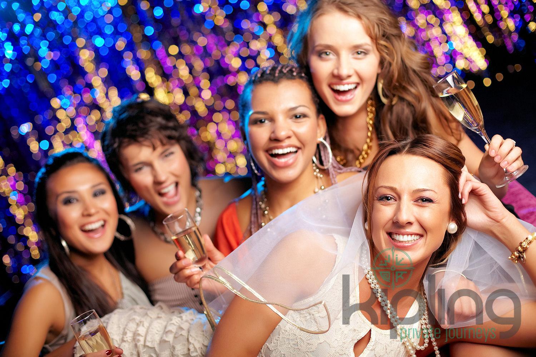 Смотреть онлайн русские девичники перед свадьбой 15 фотография