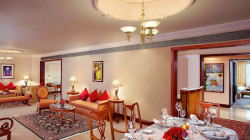 ITC Maurya, a Luxury Collection
