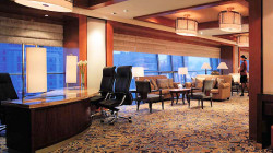 Shangri-La Hotel Xian