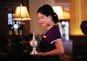 Длинный уик-энд в Янгоне