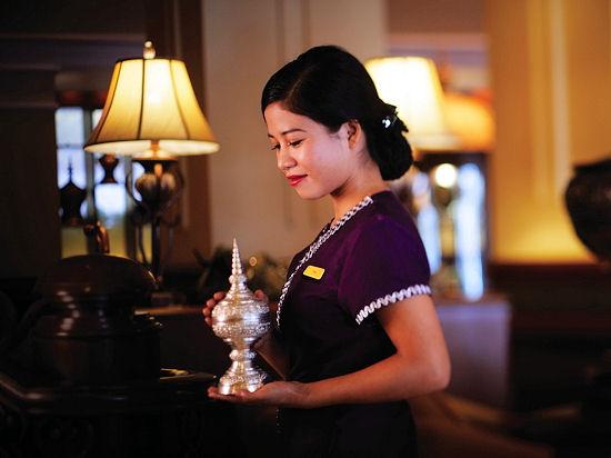 Колониальный уик-энд в Янгоне