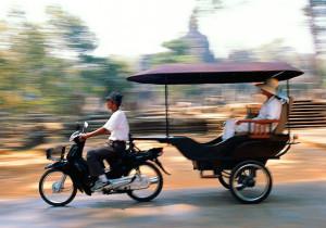 Земля кхмеров