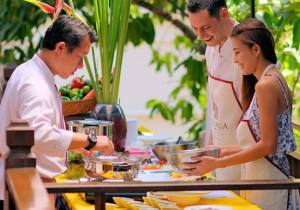 Кулинарный север Тайланда