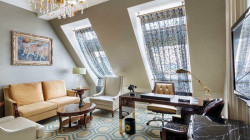 St Regis Moscow