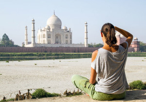В Индию с Oberoi <br /> (VIP путешествие)