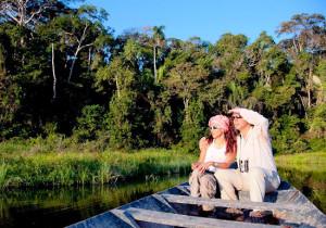 Перу: Анды и Амазонка