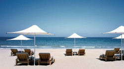 Shangri-La's Barr Resort