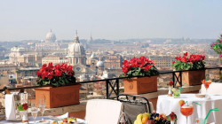 Hotel Hassler Roma
