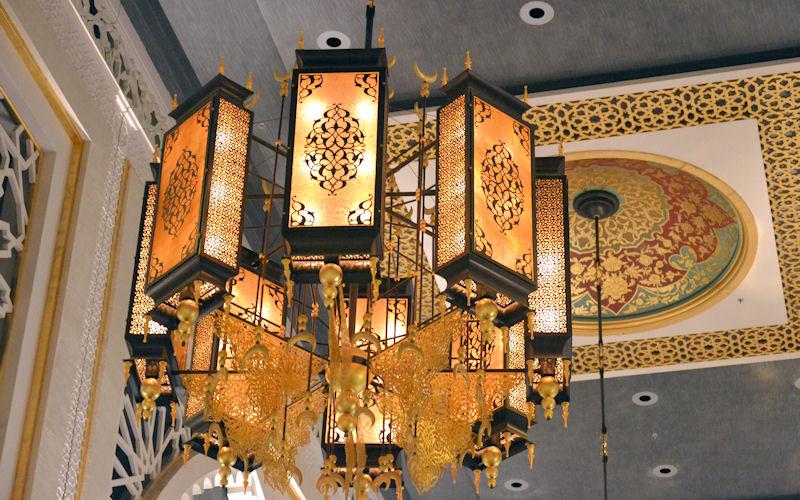 Путешествие Дубай и Абу Даби, июль 2013