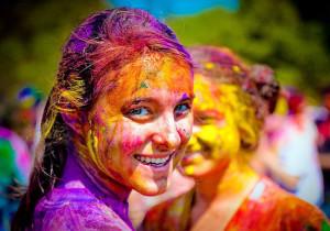 Холи или праздник красок в Индии (Индивидуальный тур)