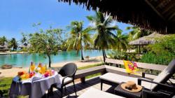 InterContienental Moorea Resort & Spa