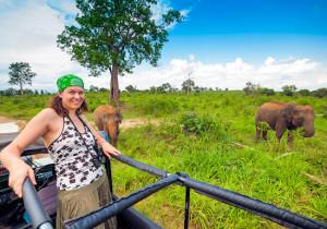 Большой тур по Шри-Ланке