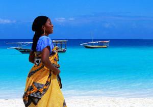Отдых на тропическом Занзибаре