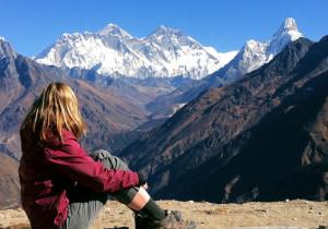 Сокровища природы и культуры Непала