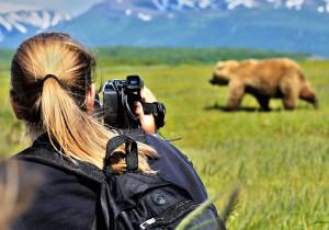 Большое путешествие по Аляске