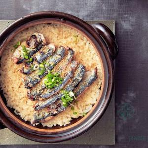 Sushi Cho, Сеул_3
