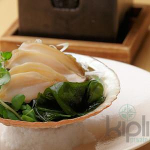 Sushi Cho, Сеул_9