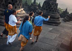 Храмы Бали и Явы