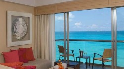 Fiesta Americana Grand Coral Beach Cancun