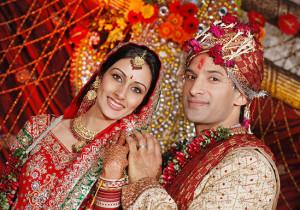 Королевская свадьба с Taj (Индивидуальный тур)