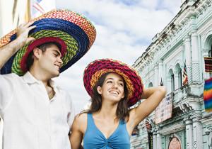 Дух Мексики: Баха и Купер Каньон <br /> (Индивидуальный тур)