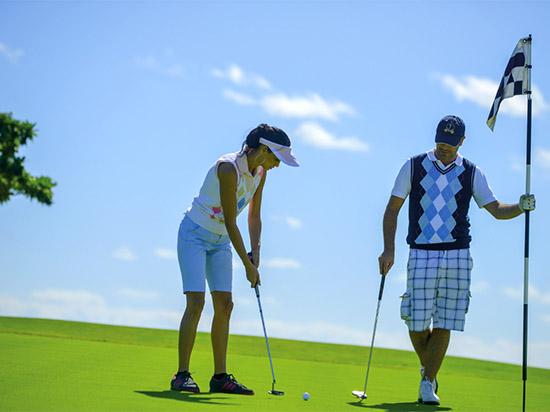 Paradis Beachcomber Golf Resort_1