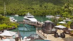Capella Marigot Bay Resort & Marina