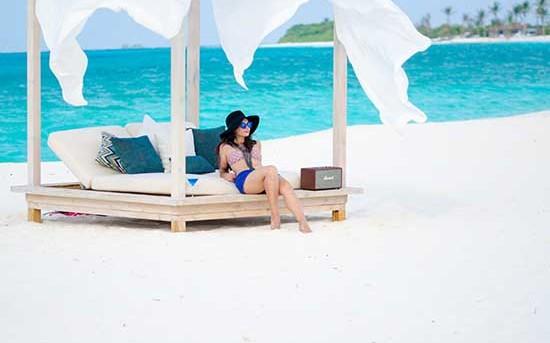 Finilhu Maldives