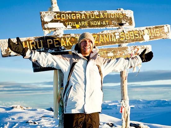 Восхождение на Килиманджаро_16