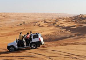 Арабика гранд <br /> (Экспедиционный тур)