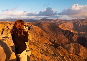 Путешествие по Центральному Оману <br /> (Базовый тур)